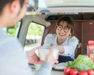 秋田市のテイクアウト・宅配・ドライブスルー・ケータリング対応飲食店